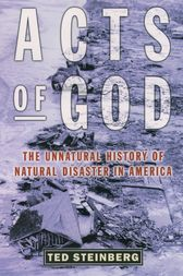 Acts of God by Theodore Steinberg