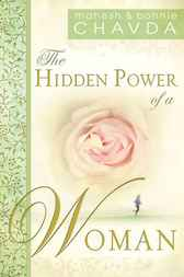 Hidden Power of a Woman by Mahesh Chavda