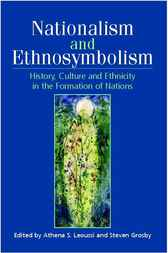Nationalism and Ethnosymbolism