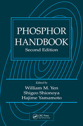 Phosphor Handbook