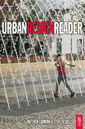 Urban Design Reader by Steve Tiesdell