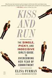Kiss and Run by Elina Furman