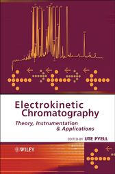 Electrokinetic Chromatography by Ute Pyell
