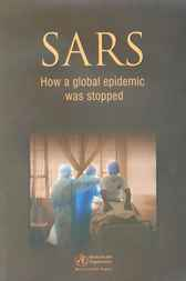 SARS by World Health Organization