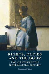Rights, Duties and the Body