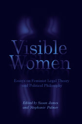 Visible Women by Susan James