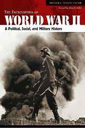 The Encyclopedia of World War II