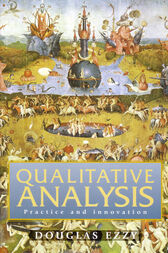 Qualitative Analysis by Douglas Ezzy
