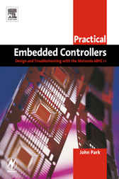 Practical Embedded Controllers by John Park
