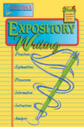 Expository Writing by Emily Hutchinson