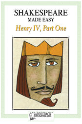Henry IV Shakespeare  Made Easy