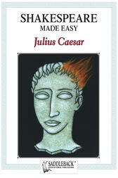 Julius Caesar by Saddleback Educational Publishing