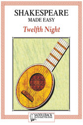 Twelfth Night by Saddleback Educational Publishing