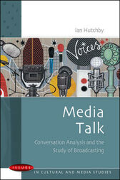 Media Talk by Ian Hutchby