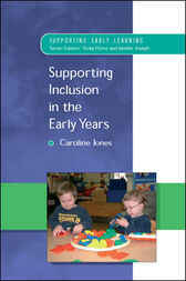 Supporting Inclusion in the Early Years