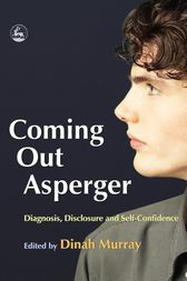 Coming Out Asperger by Jennifer Overton