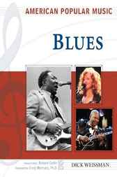Blues by Dick Weissman