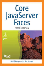 Core JavaServer Faces, (Adobe Reader) by David Geary