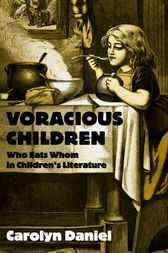 Voracious Children by Carolyn Daniel