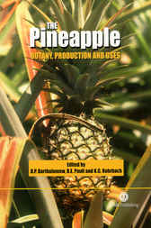 The Pineapple by D.P. Bartholomew