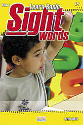 Learn Basic Sight Words - Book 1 by Dayle Smith