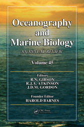 Oceanography and Marine Biology by R. N. Gibson