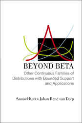 Beyond Beta by Samuel Kotz