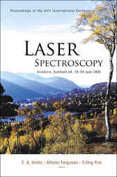 Laser Spectroscopy - Proceedings Of The Xvii International Conference by E. A. Hinds
