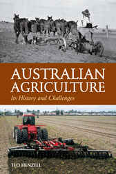 Australian Agriculture by Ted Henzell
