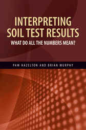 Interpreting Soil Test Results by Pam Hazelton