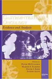 Gastrointestinal Oncology by Peter McCulloch