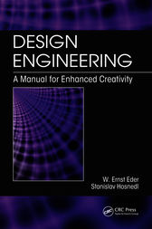 Design Engineering by W. Ernst Eder