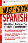 Must-Know Spanish