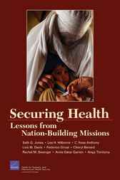 Securing Health by Seth G. Jones