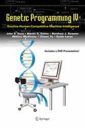 Genetic Programming IV by John R. Koza