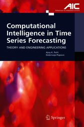 Computational Intelligence in Time Series Forecasting by Ajoy K. Palit