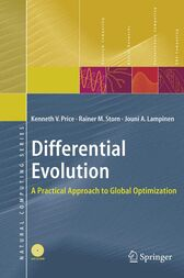 Differential Evolution by Kenneth V. Price