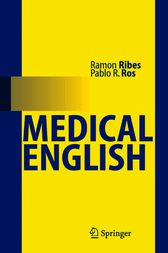 Medical English by Ramón Ribes