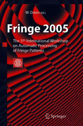 Fringe 2005 by Wolfgang Osten