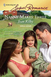 Nanny Makes Three by Joan Kilby