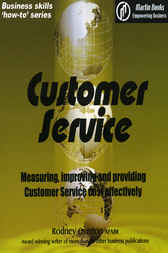 Customer Service by Rodney Overton