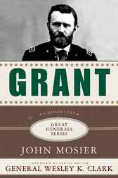 Grant by John Mosier