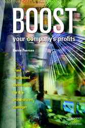 Boost Your Company's Profits by Barrie Pearson