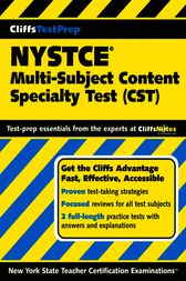 NYSTCE by American BookWorks Corporation