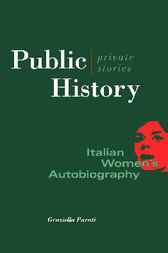 Public History, Private Stories