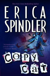 Copycat by Erica Spindler
