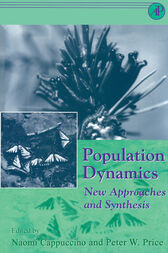 Population Dynamics