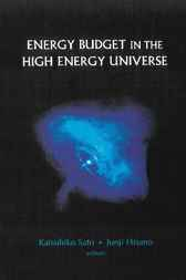 Energy Budget In The High Energy Universe by Katsuhiko Sato