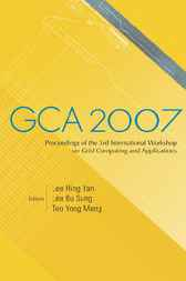 Gca 2007 by Lee Hing Yan