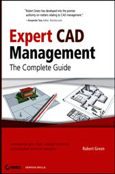 Expert CAD Management by Robert Green